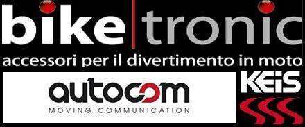 Biketronic - Prodotti Autocom e Keis